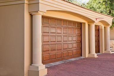 Nová moderní vrata