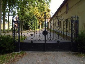 Stará vrata