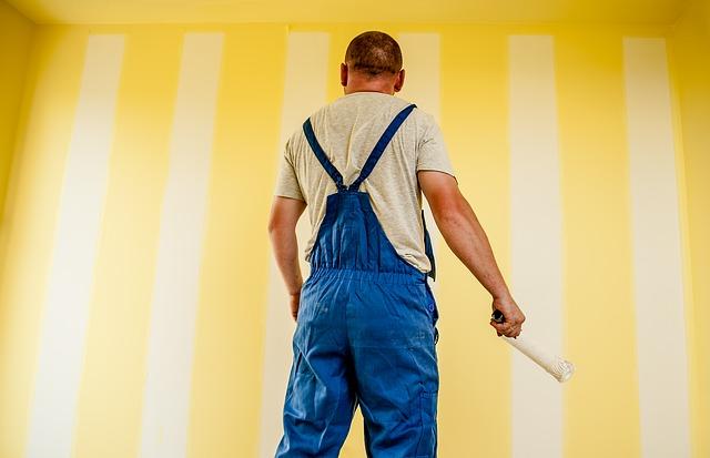 profesionální malíř