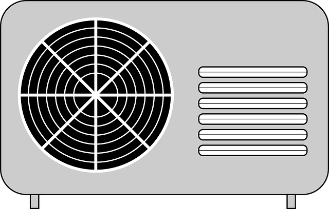 chladící ventilátor
