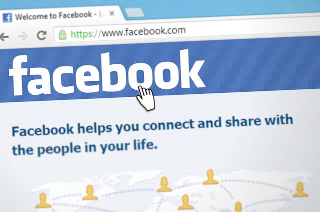Sociální síť v prohlížeči